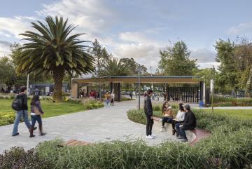 University of Azuay