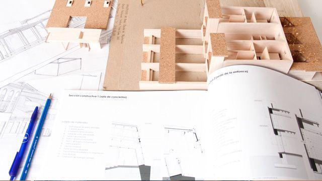 Arquitectura universidad del azuay for Arte arquitectura y diseno definicion