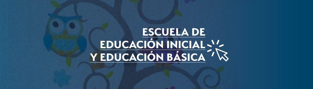 Escuela de Educación