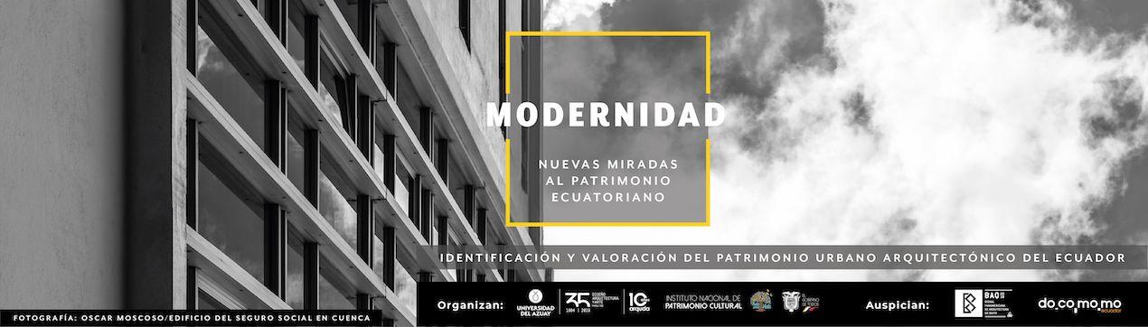 Congreso Modernidad